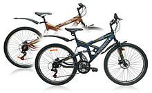 Велосипеды и аксессуары к ним