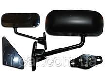 Дзеркала бокові 2108,2109-2115 F-1 (чорний матовий)