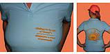 Футболки, майки с логотипом, печать на футболках , фото 2