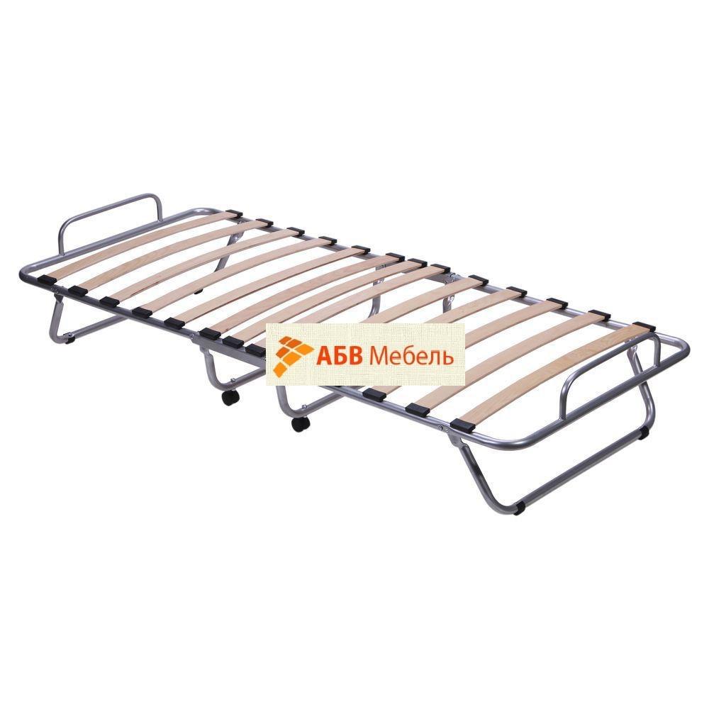Ліжко без матраца Класик (AMF-ТМ)
