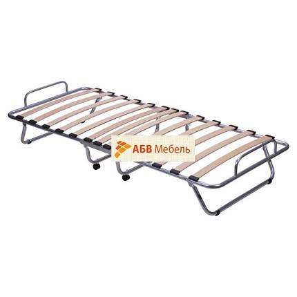 Ліжко без матраца Класик (AMF-ТМ), фото 2