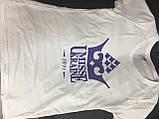 Футболки, майки с логотипом, печать на футболках , фото 3