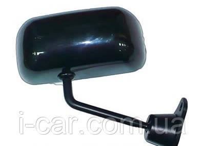 Зеркала боковые 2108,2109-2115 F-1 (черный глянцевый)