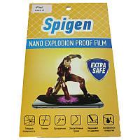 Наномембрана Spigen для плашетов iPad mini 4(Распродажа!!!)