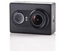 Экшн-камера Xiaomi Xiaoyi Yi Action Black