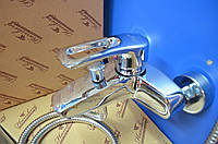 Смеситель для ванной комнаты Hans St-14