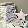 Бортики - подушечки на заказ