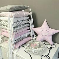Бортики - подушечки на заказ, фото 1