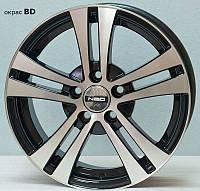 Диски новые на Фольцваген Гольф 4, Бора, Поло (VW Golf 4, Bora, Polo) 5x100 R15
