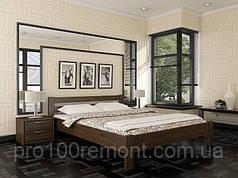 Деревянная кровать Рената от ТМ Эстелла