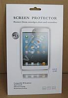Глянцевая защитная пленка для LG G Pad 8.0 V490