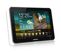 Глянцевая защ. пленка Samsung Galaxy Tab 8.9 P7300