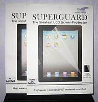 Глянцевая защитная пленка для iPad2, iPad3, iPad4
