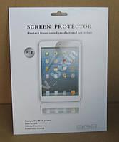 Матовая защитная пленка для iPad Air Air 2