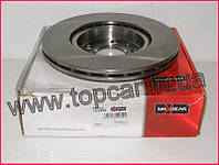 Тормозные диски передние на Fiat Scudo I   Maxgear (Польша) 19-0999
