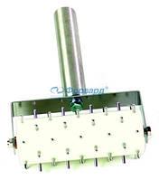 AC-BSM Делитель для теста GI.METAL (12,7x4,4 см)