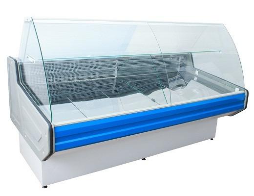 Витрины холодильные Intel