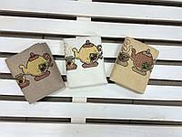 Кухонное махровые полотенце 30*50 с вышивкой, фото 1
