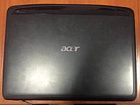 Acer 5520 крышка матрицы