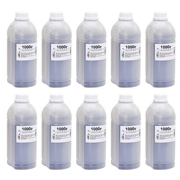 Тонер IPM для Xerox Phaser 3010, Epson Aculaser M1400 бутль 10шт x 1000г (TSE81-01-10)