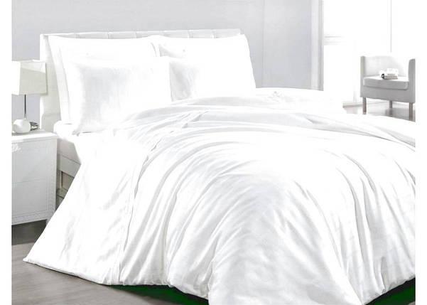 Комплект белья из отбеленной бязи ТМ Ярослав, двуспальный, фото 2