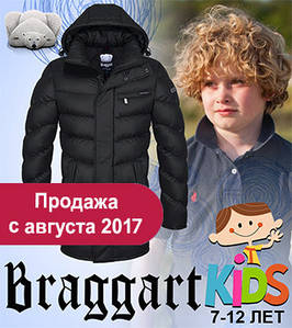 Детские теплые зимние куртки оптом
