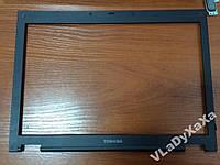 Toshiba Tecra M9 рамка матрицы