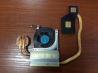 Toshiba Tecra M9 Система охлаждения