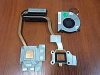 Acer 5520 система охлаждение