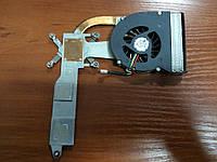 Система охлаждения для Dell XPS M1330