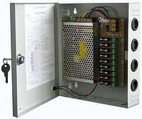 AD 12 V DC 9 (60W) CCTV Power supply ( адаптер настенный)  .   dr