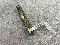 Fujitsu Siemens Amilo PA 3515 плата