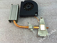 Fujitsu Siemens Amilo PA 3515 система охлаждения