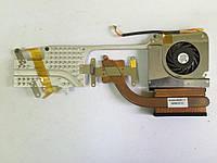 Asus A3H Система охлаждения