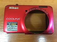 Nikon COOLPIX S6300 Корпус в суперовом состояние !