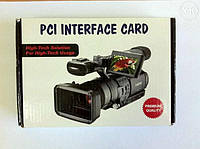 PCI interface card
