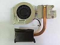Siemens AMILO 1450G система охлаждения