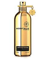 Парфюмированная унисекс вода Montale Intense Pepper 100 ml