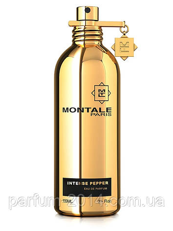 Парфюмированная унисекс вода Montale Intense Pepper 100 ml (реплика), фото 2