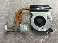 HP Compaq nx6125 система охлаждения