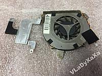 MSI X320 система охлаждения