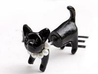 """Кафф """"Черная кошка"""""""