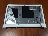 Packard Bell ms2285 крышка + рамка + кнопка вкл