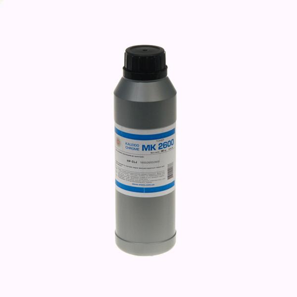 Тонер Kaleidochrome для HP CLJ 1600/2600/2605 бутль 90г Cyan (TB77C-1)