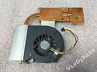 HP ProBook 4310s система охлаждения