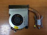ASUS F5Rсистема охлаждения