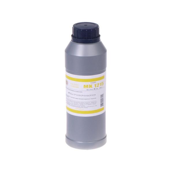 Тонер Kaleidochrome для HP CLJ CP1215/CP1515/CM1312 бутль 40г Yellow (TB88Y-2)