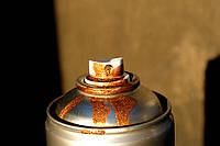 Эмаль декоративная NEW TON Темное золото RAL 1036