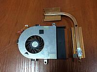 Система охлаждения для Toshiba tecra A7