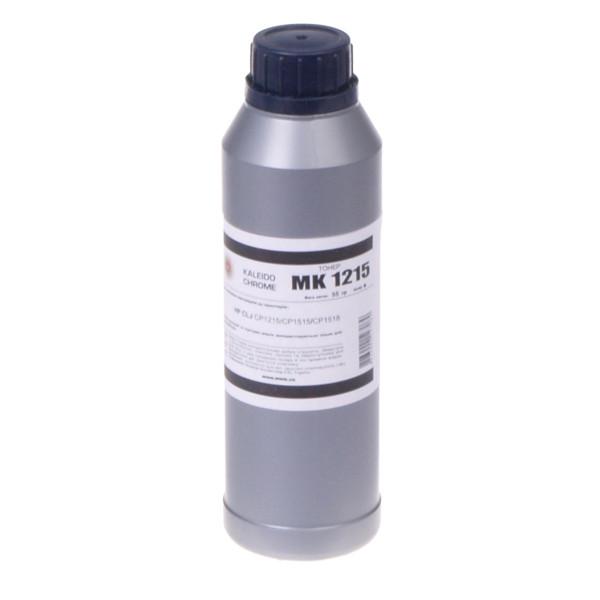 Тонер Kaleidochrome для HP CLJ CP1215/CP1515/CM1312 бутль 55г Black (TB88B-2)